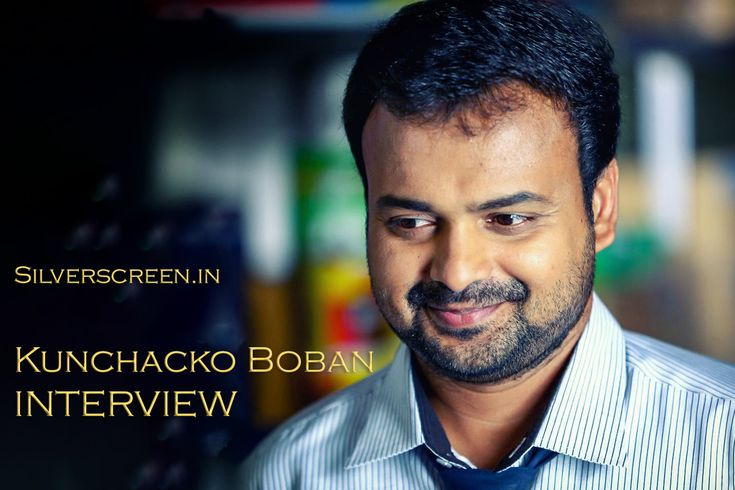 A Nice Man To Know: The Kunchacko Boban Interview – My all-time favourite films, however, are from the bygone era. Amaram, Kireedom and Moonnam Pakkam. And, I love Udaya's commercial films like Palattu Koman.