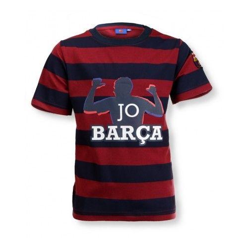FCB póló