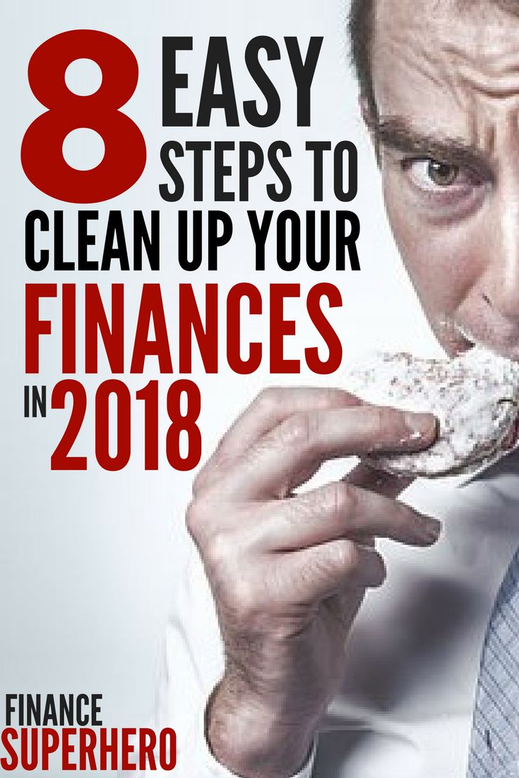The New Year is here! Get off to a great start in 2018 with a better plan for your money. This 8 step new year financial checkup will help you create a budget, save money, protect your family, make better investment choices, and much more.