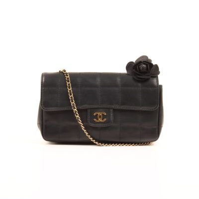 Chanel Chocolate Bar Mini Crossbody | CBL Bags