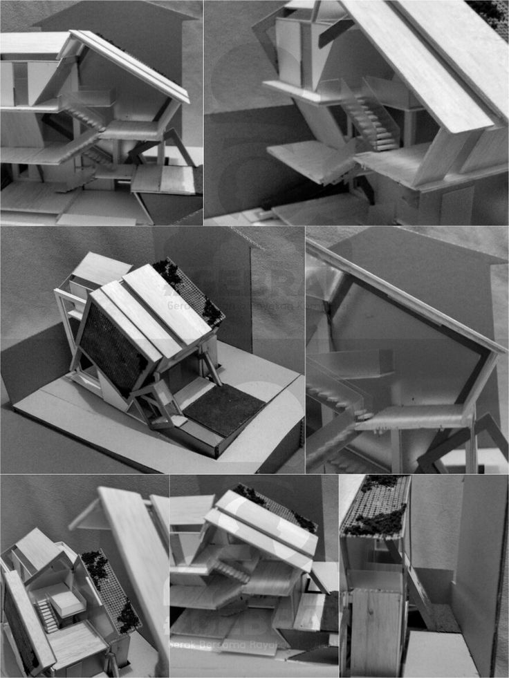 3-6-9 House 2/5_Noviar Dwidaud_Arsitektur 2014