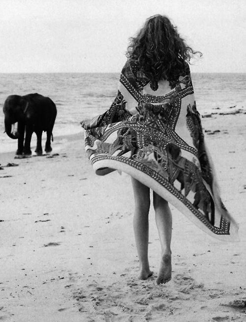 love this lil elephant :) #elephant #goddess