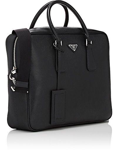 Prada Small Briefcase - Briefcases - 502970225
