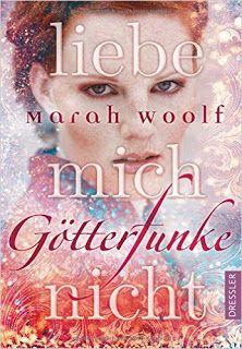 Barbaras Paradies: Neuerscheinungen im Februar #3 Auf diese Neuerscheinung freue ich mich besonders! Ich lese gerne Bücher von Marah Woolf! Mehr neue Bücher findet ihr auf meinem Blog!