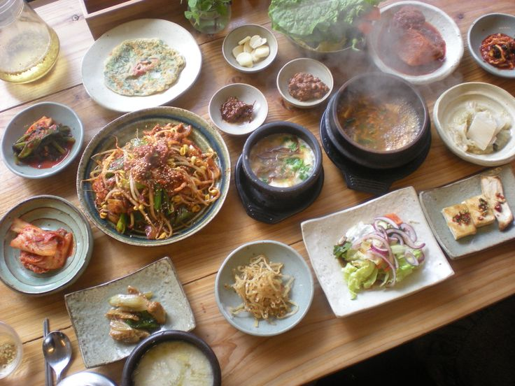 Food in seogwipo jeju