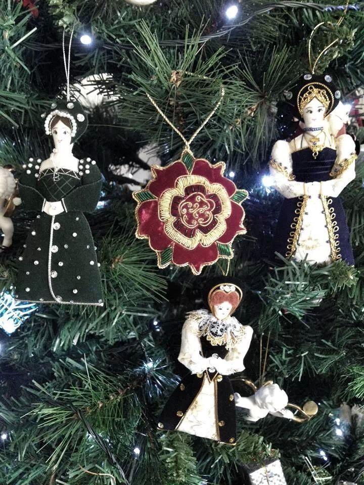 119 Best Pilgrim Century Christmas Ideas Images On Pinterest  - Medieval Christmas Tree