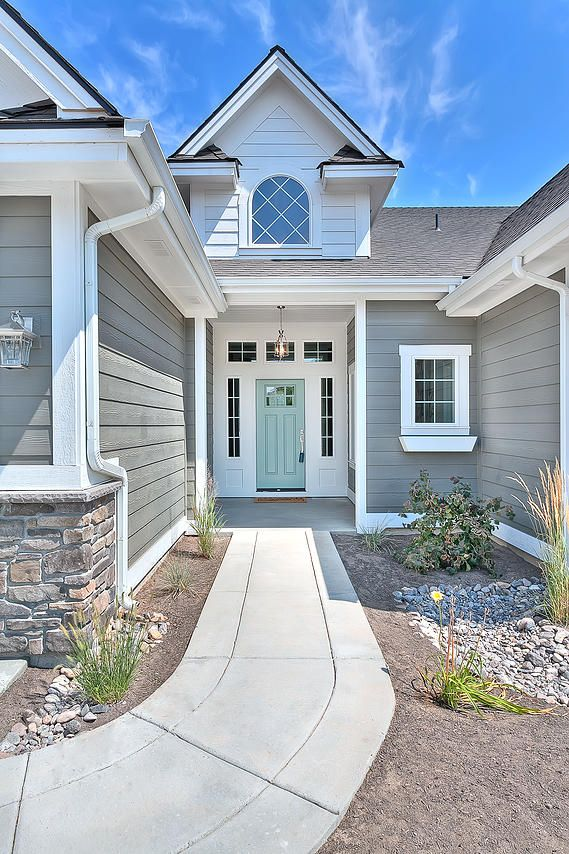 Best  Home Exterior Images On Pinterest - Us home exteriors