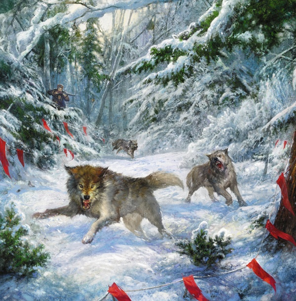 Artistic, beautiful, book, Digital Art, painting, inspiration, creative, canvas,Hunting Heritage