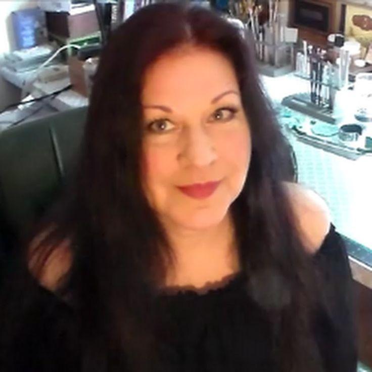 polymer clay tutorials - Teresa Pandora Salgado - YouTube channel