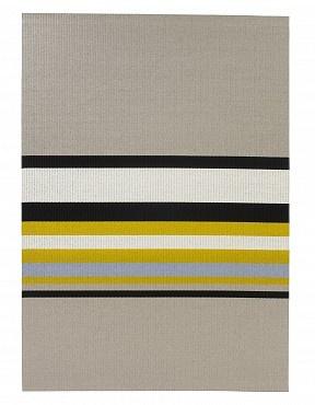 Horizon stone/yellow by Woodnotes. Design by Ritva Puotila. Honka Lumi.