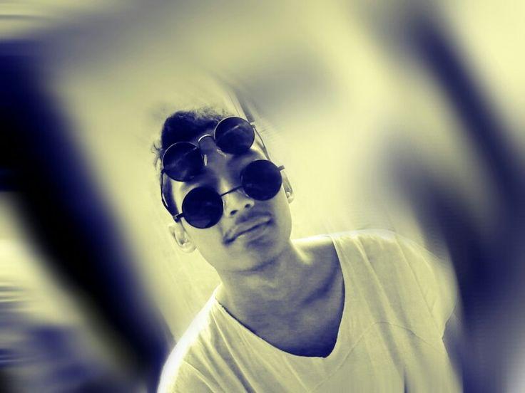 John lennon glasses#3 #Majid