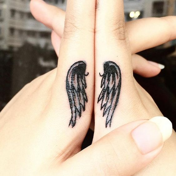 Best Friends Tattoo Designs - Tattoo Designs For Women!