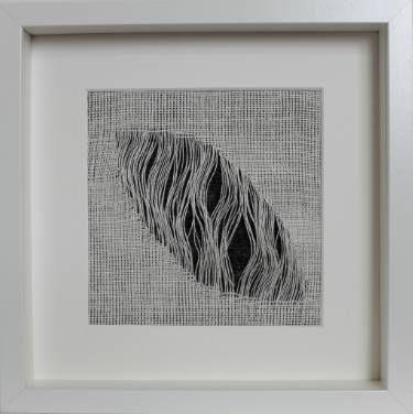 "Saatchi Art Artist Ana Montoya; Sculpture, ""Hoja"" #art"
