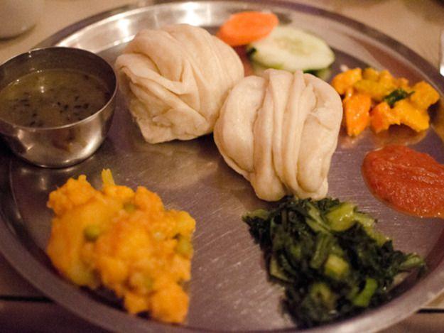 Thakali Kitchen New York