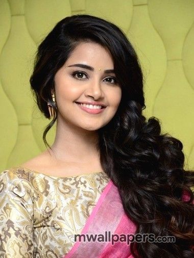 Anupama Parameswaran Hd Images 940 Actress Anupama