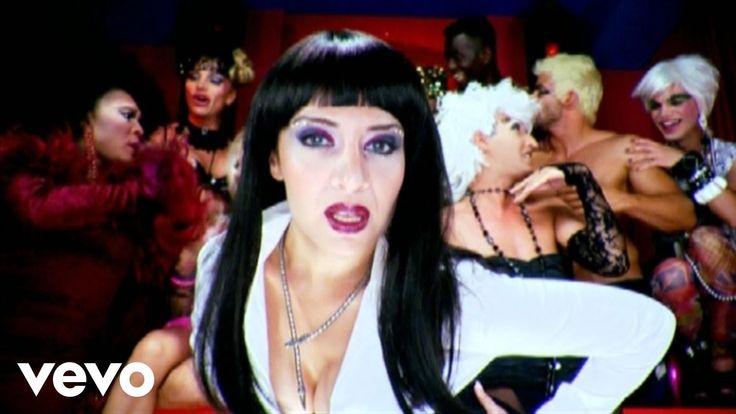 Monica Naranjo - Amor y Lujo