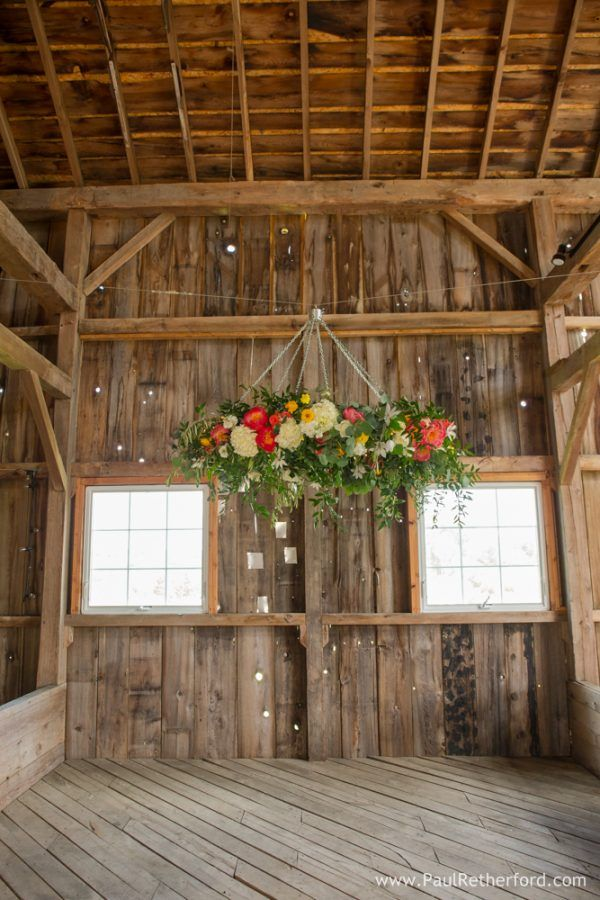 Wedding Photography Harbor Springs And Petoskey Michigan Gabriel Farms Northern Rustic Barn
