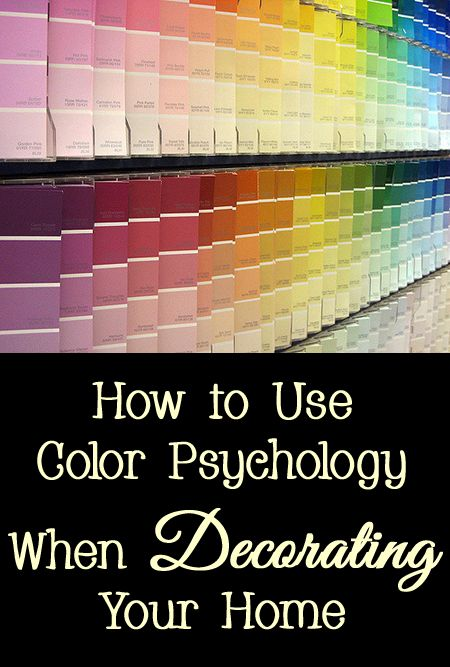 Color Psychology Basically Studies How Color Affects Peopleu0027s Moods And  Behaviors. It Is Very Important