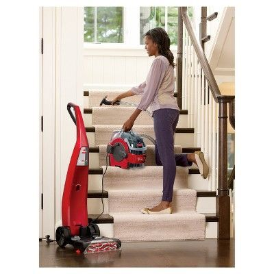 bissell proheat 2x pet liftoff upright u0026 portable carpet cleaner red berrends 1565t