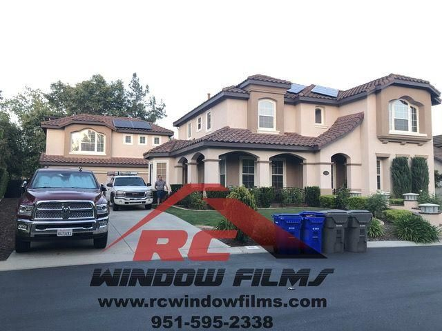 Benefits Of Home Window Tinting Tinted House Windows Residential Window Tint Commercial Window Tinting