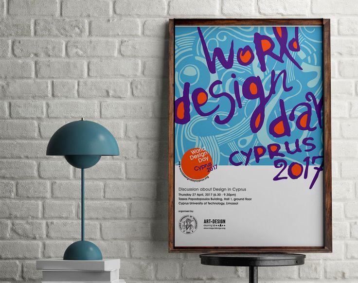 World Design Day Cyprus | 2017