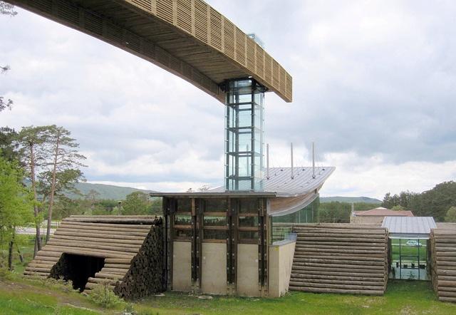 17 best images about casa de la madera pinares castilla - La casa de madera ...
