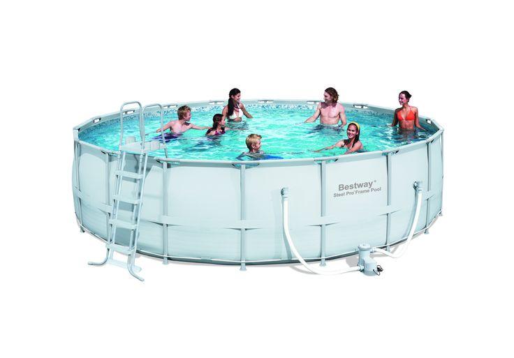 1000 id es sur le th me piscine tubulaire sur pinterest piscine tubulaire rectangulaire - Piscine tubulaire bestway le havre ...