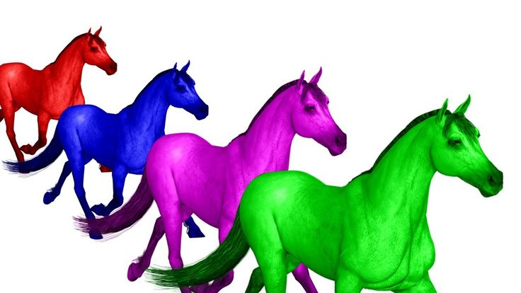 Finger Family Songs | 3D Horse Colors | Horse Finger Family Rhymes Finger Family Collection For Kids https://youtu.be/gBweX-Taca4