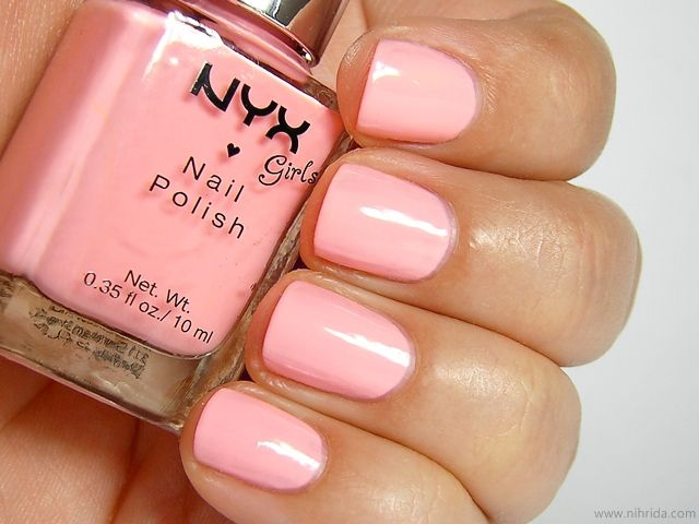 79 Best Nyx Polish Images On Pinterest  Baby Girl Nails -2456