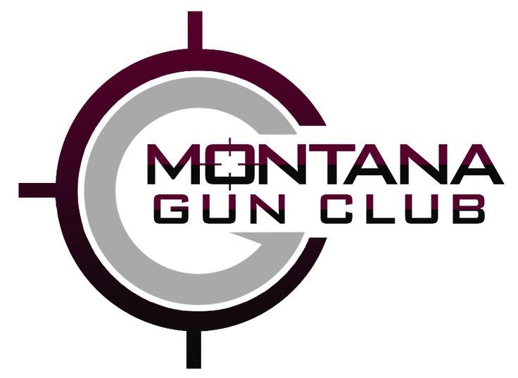 17 Best images about Gun Club Logo Design on Pinterest   Rifles ...