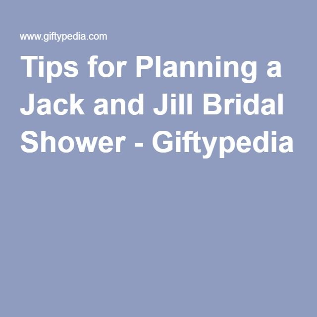 1000 Ideas About Jack And Jill On Pinterest