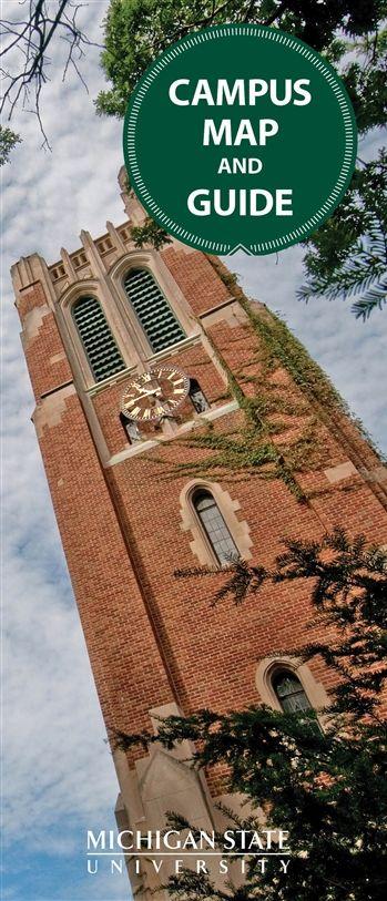 Beaumont Tower at Michigan State University, East Lansing, MI