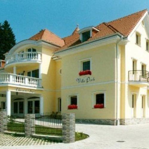 Villa Park Panzió Szilvásvárad -37% kupon - SzallasGuru.hu