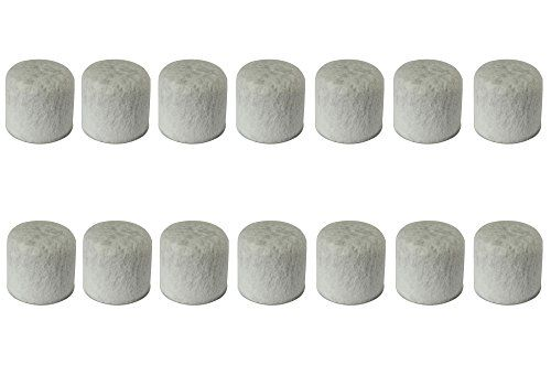 14 Generic Charcoal Replacement Water Filters for Farberware Coffee Maker Part 103743F * Check out the image by visiting the link.