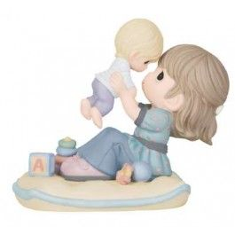 A Love As High As The Sky - Mother's Day - Figurines - Precious Moments