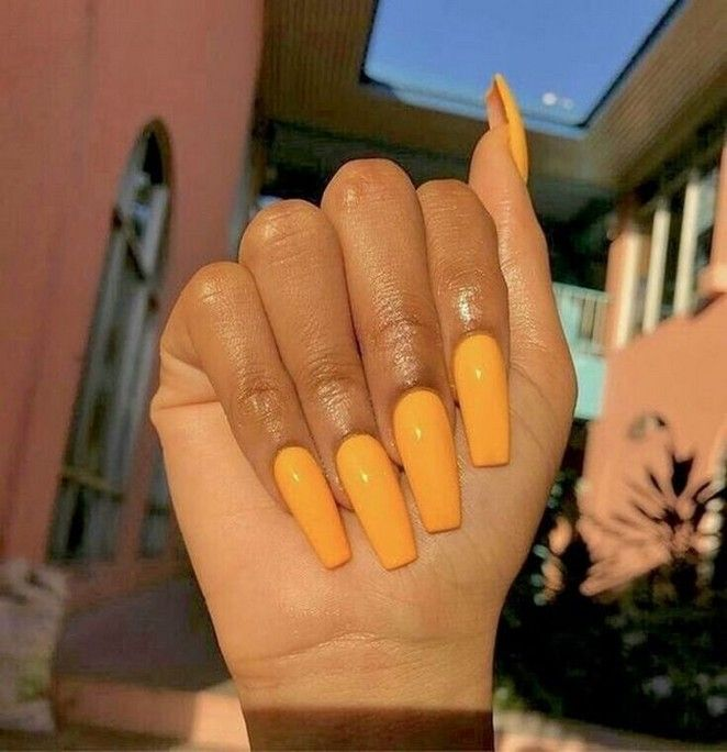 121+ nail designs and ideas for coffin acrylic nails page 10 ~ telorecipe212.com