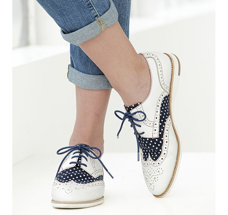 469 Best Images About Oxfords On Pinterest