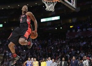 Terrance Ross posted a career-high and a franchise-record 51 points for the Raptors last night, matching the franchise record set by Vince Carter.  Follow the link attached to this image and check out last night's top performances and highlights. Be sure to 'like', share and leave a comment.