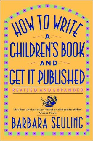 Howto write a book
