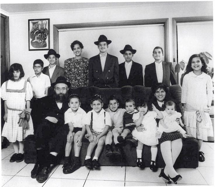 various jewish groups and rosh hashanah