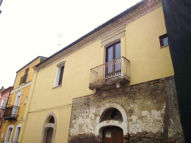 Property for sale in Molise, Campobasso, San Martino in Pensilis, Italy - Property ID 5696894 - Italianhousesforsale