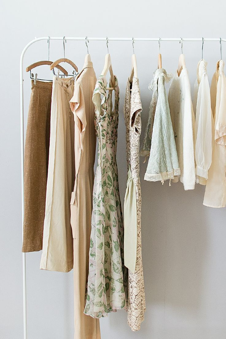 pretty pastels all in a row   adored vintage