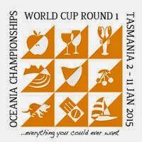 Кубок Мира 2015 в Тасмании. Спринт квалификация и финал