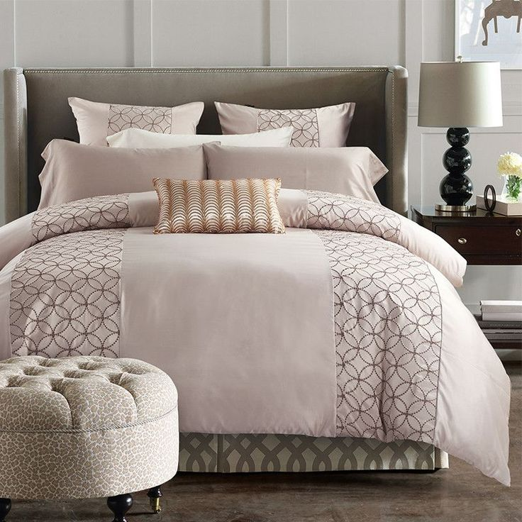 Luxury Embroidery Duvet Sets  #earings #free #fruitpeeler #smallappliance #devinecross #gardendecor #armani #metalandwooddfurniture #shoppinnparadize #fragrance