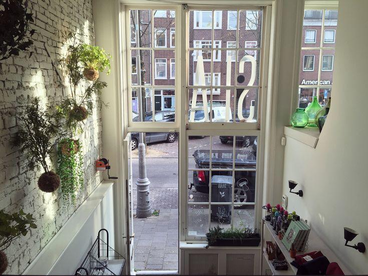 SLA / vegan in Amsterdam