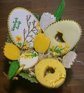 Słodkie cuda: Wielkanoc 2016