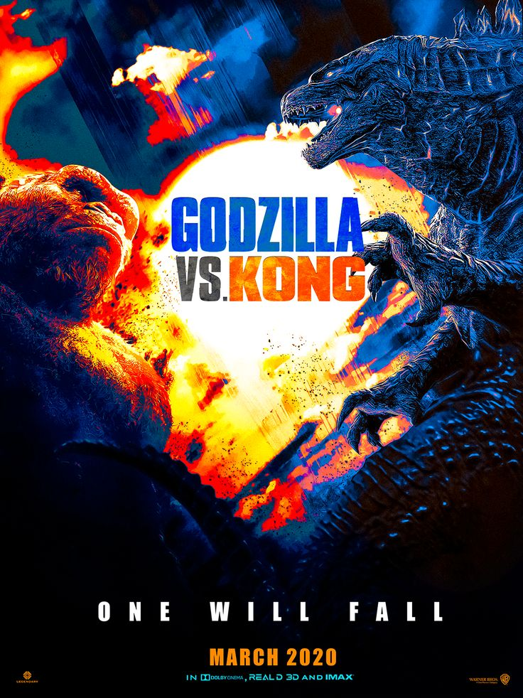 Streaming Godzilla Vs Kong Movies Online Full Free Godzilla Vs Godzilla King Kong Vs Godzilla