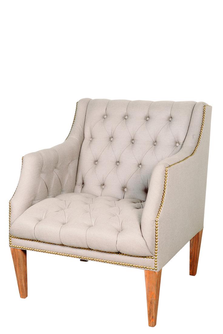 silln mila individual de atelier central sillon sofa muebles sala