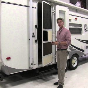 Magnetic Screen Doors For Campers