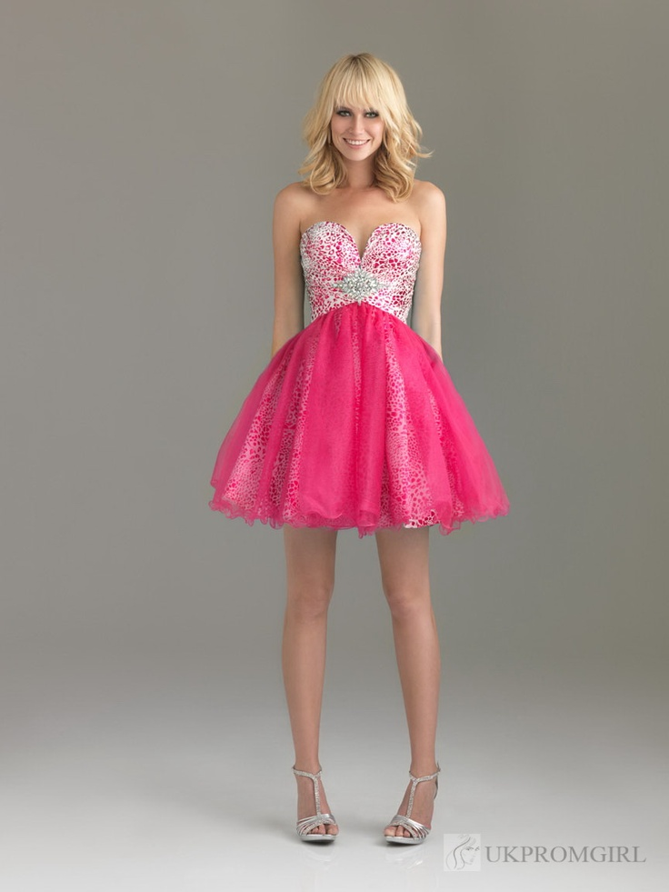 17 best images about Pink prom dresses on Pinterest | Prom dresses ...